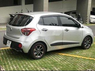 Cần bán lại xe Hyundai Grand i10 năm sản xuất 2019, giá chỉ 360 triệu