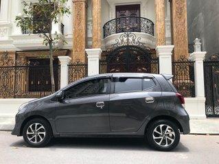 Xe Toyota Wigo năm sản xuất 2019, nhập khẩu còn mới
