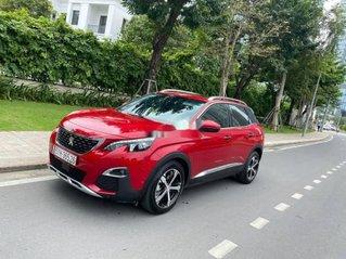 Cần bán Peugeot 3008 đời 2020, màu đỏ chính chủ