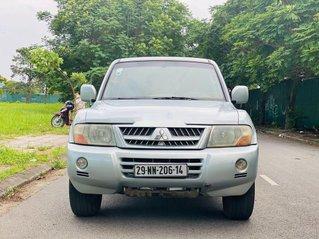 Cần bán Mitsubishi Pajero sản xuất năm 2004 còn mới, 175 triệu