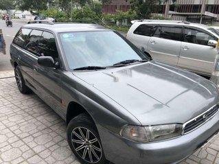 Xe Subaru Legacy năm 1997, nhập khẩu