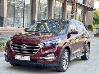 Hyundai Tucson 2.0 full dầu 2018, biển thành phố chạy 35000km, xe cực giữ gìn