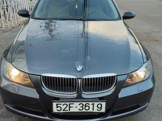 Cần bán xe BMW 320i sản xuất năm 2007, nhập khẩu nguyên chiếc còn mới, 345tr