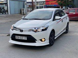 Bán Toyota Vios sản xuất 2018 còn mới