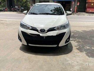 Bán Toyota Vios sản xuất 2020 còn mới, giá tốt