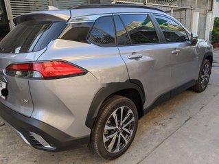 Bán Toyota Corolla Cross sản xuất 2020, xe nhập còn mới