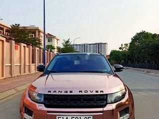 Bán LandRover Range Rover Evoque sản xuất 2013, nhập khẩu nguyên chiếc còn mới