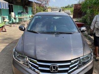 Bán ô tô Honda City AT sản xuất năm 2014, xe nhập, 340tr