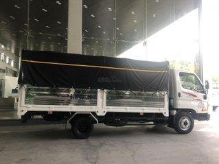 Hyundai N250SL thùng 4.3m tải 2.4T hỗ trợ vay cao