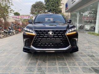 Bán Lexus LX 570S Super Sport model 2021, nhập khẩu Trung Đông, giao xe ngay