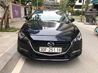 Mới về Mazda 3 Facelift sx 2018 màu xanh cavansite