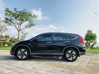 Bán Honda CR V 2017, màu đen, nhập khẩu như mới, 809.999 triệu