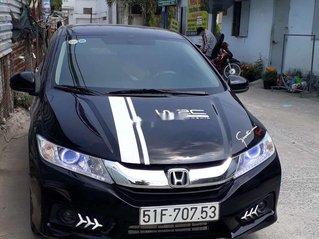 Bán xe Honda City năm sản xuất 2016
