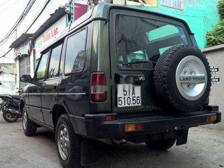 Bán LandRover Discovery đời 1991, xe nhập chính chủ