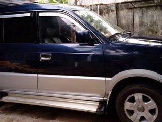 Bán Toyota Zace năm 2001, màu xanh lam còn mới, giá chỉ 140 triệu