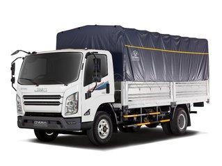Isuzu Đô Thành IZ650 tải trọng 6,6 tấn, giá ưu đãi tại miền Trung