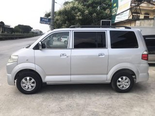 Cần bán Suzuki APV bản nhập khẩu năm 2008, giá chỉ 215tr