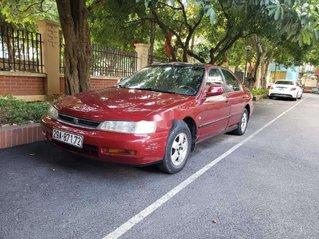 Cần bán Honda Accord năm 1996, màu đỏ, xe nhập chính chủ