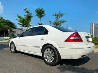 Cần bán gấp Ford Mondeo năm sản xuất 2003, màu trắng