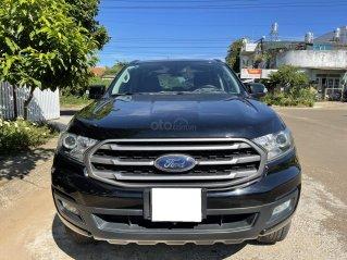 Bán ô tô Ford Everest sản xuất 2019, màu đen, nhập khẩu nguyên chiếc, giá tốt