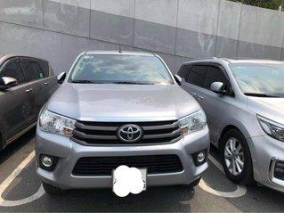 Toyota Hilux 2016 máy dầu 2.5, 1 cầu số sàn
