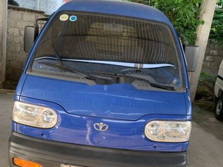 Bán Daewoo Damas sản xuất 2010, màu xanh lam, nhập khẩu