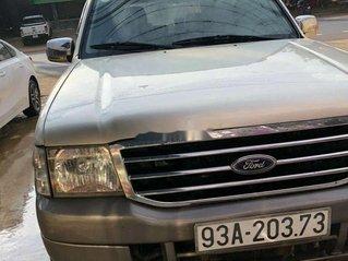 Cần bán xe Ford Everest sản xuất năm 2006, nhập khẩu, 225 triệu