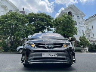 Bán Toyota Sienna 3.5 Limited 2018 xe như mới 99% bao check hãng