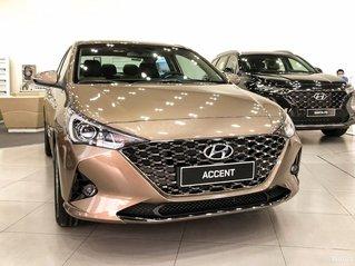 Bán ô tô Hyundai Accent năm sản xuất 2021, 430 triệu