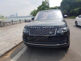 Cần bán xe LandRover HSE 3.0 màu đen sản xuất 2020, hàng nhập khẩu