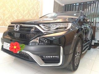 Bán ô tô Honda CR V năm sản xuất 2020, màu nâu