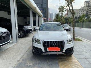 Bán ô tô Audi Q5 năm sản xuất 2016