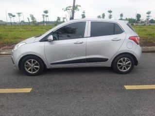 Cần bán gấp Hyundai Grand i10 2014, giá chỉ 300tr- 1 chủ sử dụng
