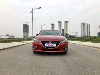 Bán xe Mazda 3 1.5 Hatchback sản xuất năm 2015 biển Hà Nội