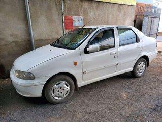 Bán Fiat Siena sản xuất 2002, màu trắng chính chủ