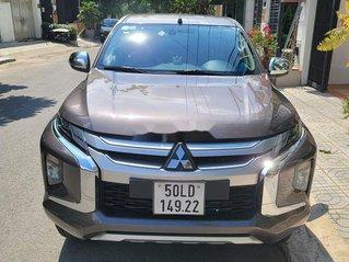 Cần bán Mitsubishi Triton sản xuất 2019 còn mới, giá 650tr