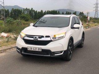 Bán Honda CR V sản xuất 2019, xe nhập