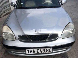 Cần bán Daewoo Nubira sản xuất năm 2003, màu bạc, nhập khẩu chính chủ