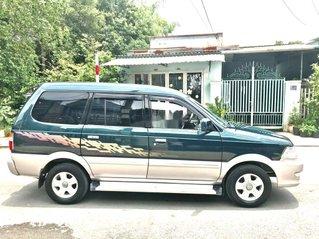Bán Toyota Zace đời 2003, hai màu chính chủ