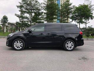 Gia Nguyên Auto bán xe Kia Sedona 2.2 CRDI 2019, màu đen