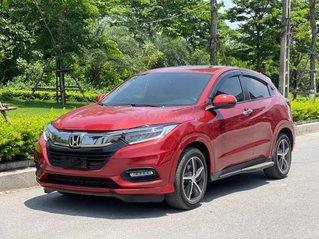 Cần bán lại xe Honda HR-V đời 2019, màu đỏ