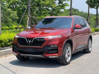 Cần bán lại xe VinFast LUX SA2.0 sản xuất 2019, màu đỏ còn mới