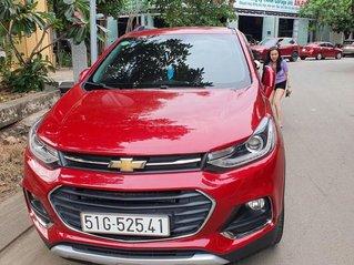 Cần bán gấp Chevrolet Trax 2016, màu đỏ, xe nhập, giá tốt