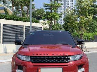 Đẳng cấp Range Rover Evouque Dynamic 2012. Bao test xe và lái thử, liên hệ ép giá