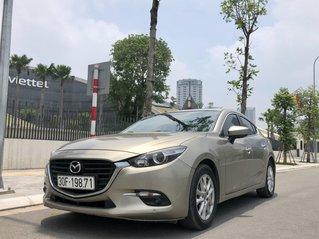 Cần bán lại xe Mazda 3 1.5AT năm 2018, giá 605tr