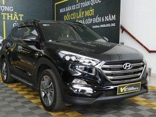 Hyundai Tucson 2.0 AT ĐB 2018, trả góp