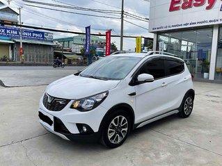 Xe VinFast Fadil 1.4 AT Plus năm sản xuất 2019, màu trắng, giá tốt