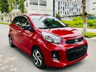 Cần bán gấp Kia Rio 1.4AT sản xuất năm 2015, nhập khẩu nguyên chiếc, giá 459tr