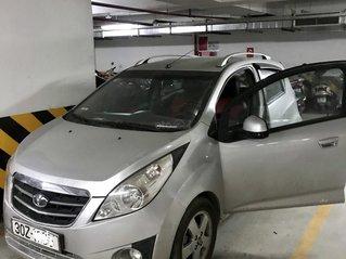 Cần bán lại xe Daewoo Matiz sản xuất 2010