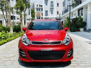Bán Kia Rio năm sản xuất 2015, màu đỏ chính chủ, giá chỉ 459 triệu
